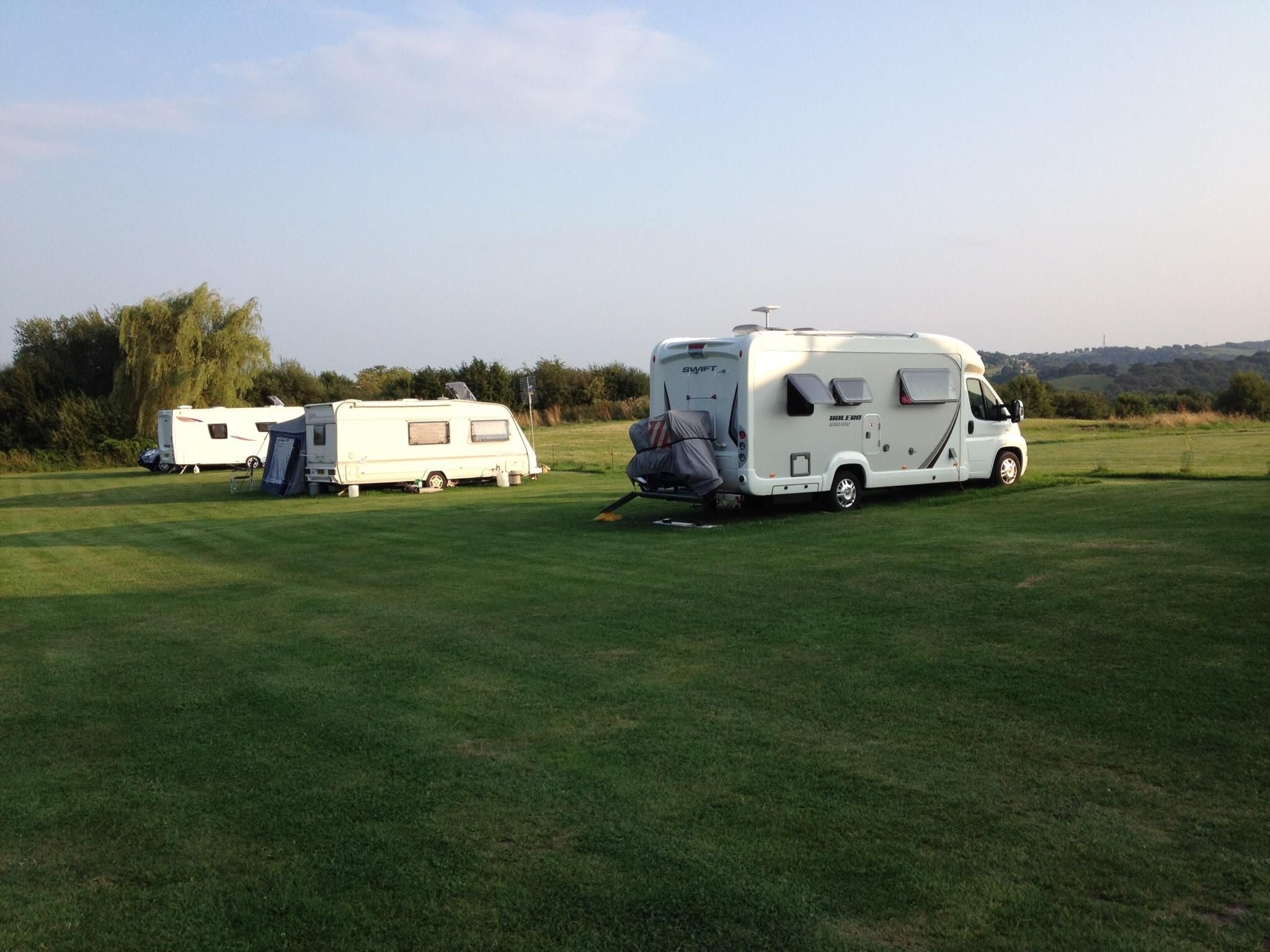 New Farm Caravan Park CL