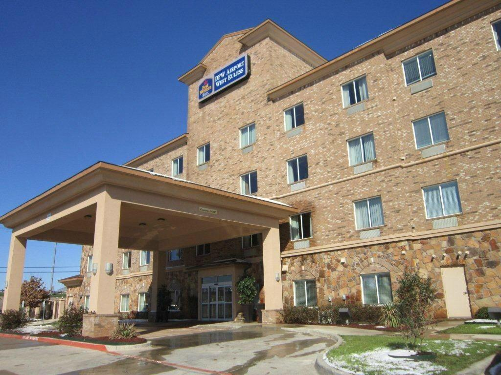 BEST WESTERN PLUS DFW Airport West Euless