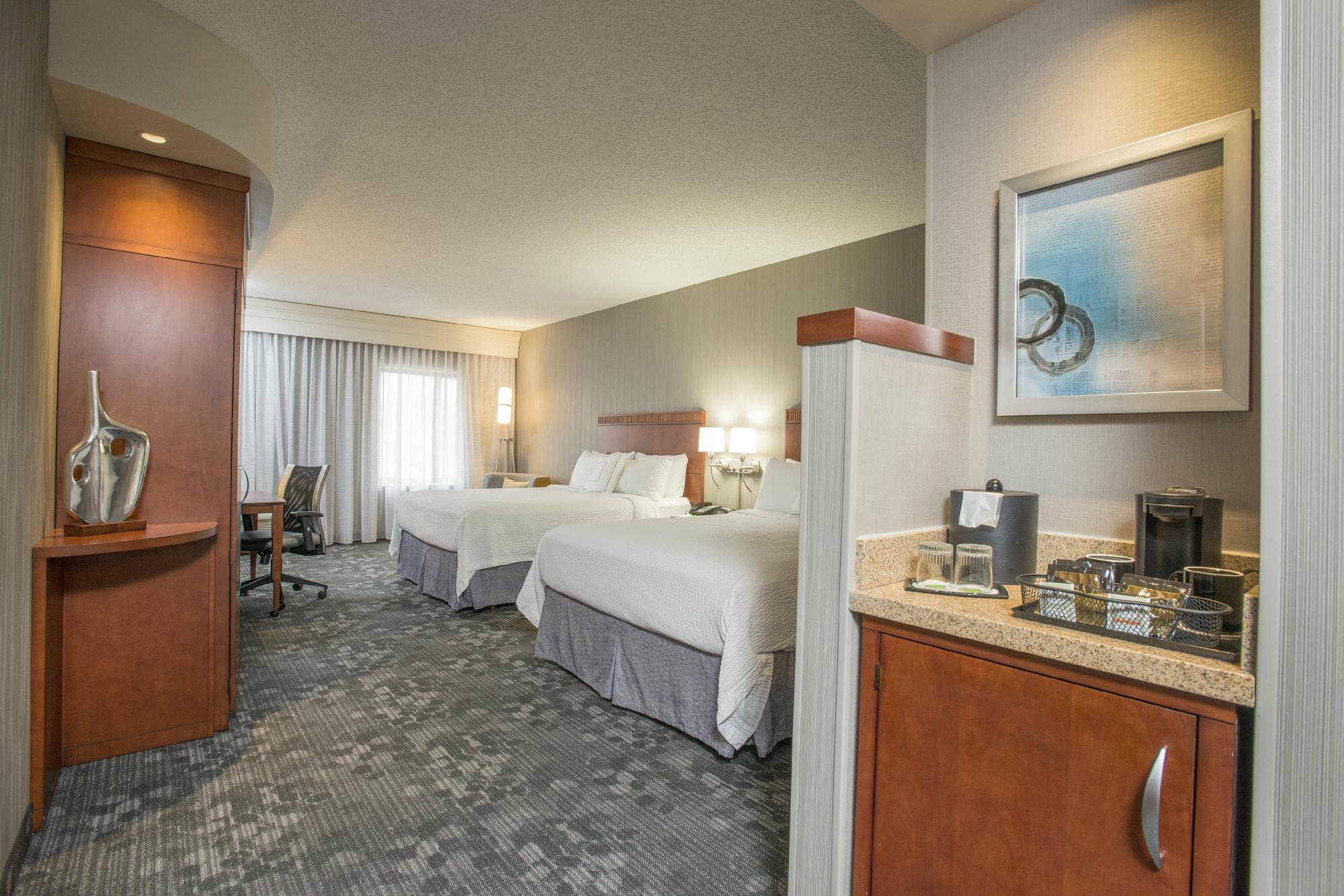 Courtyard by Marriott Cincinnati North at Union Centre