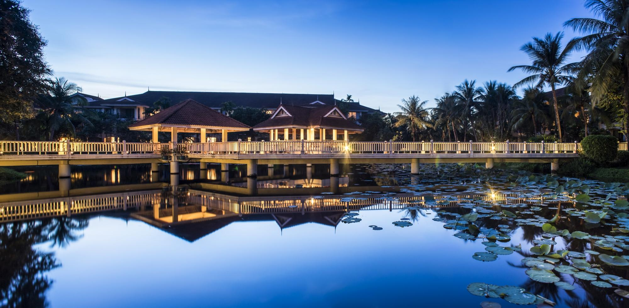 Sofitel Angkor Phokeethra Golf and Spa Resort