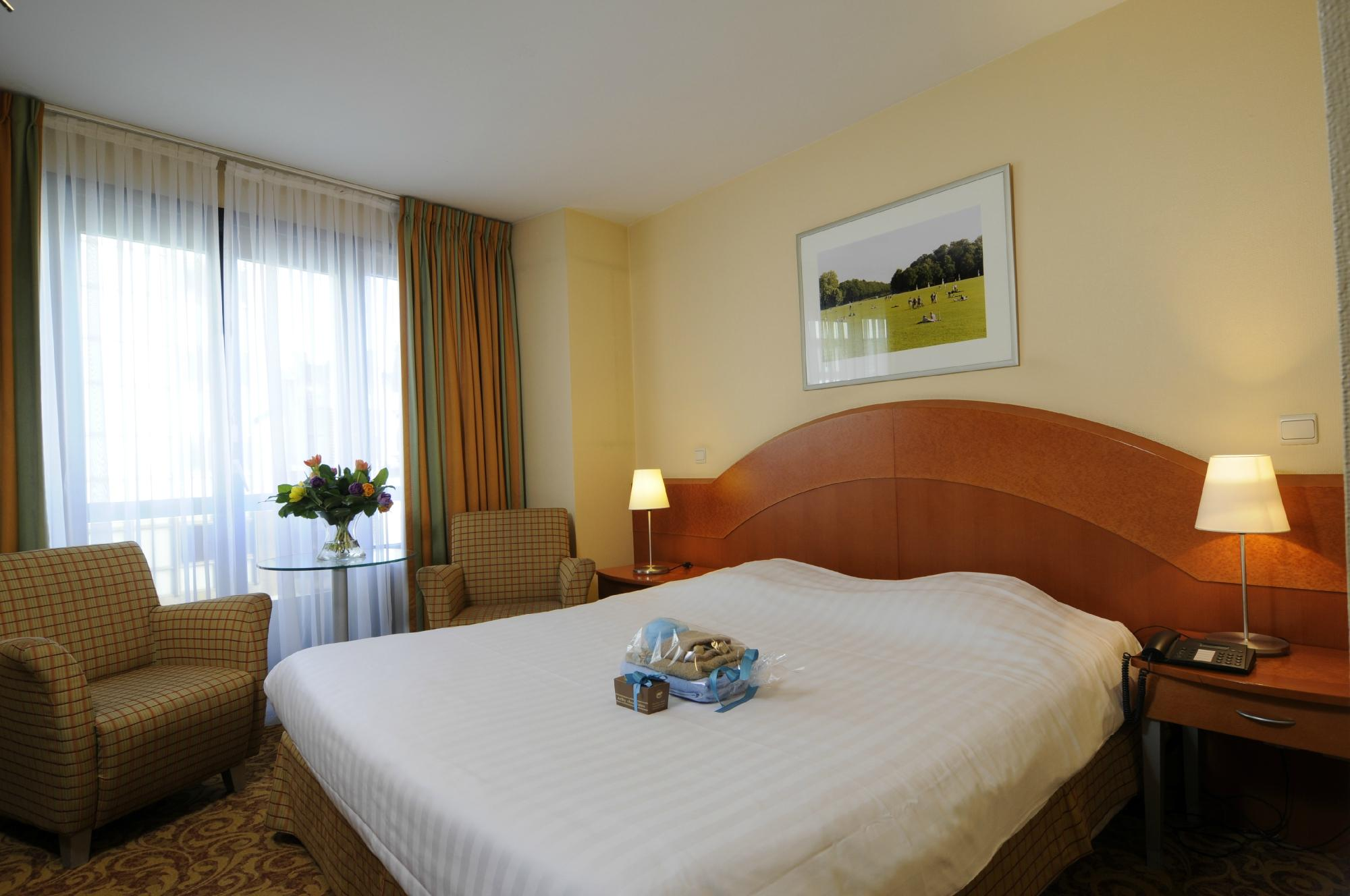 Hotel Acces
