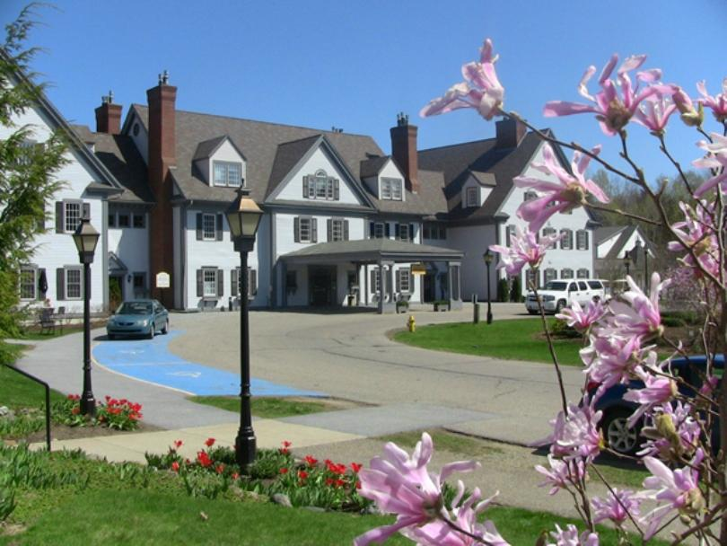 ‪The Essex, Vermont's Culinary Resort & Spa‬