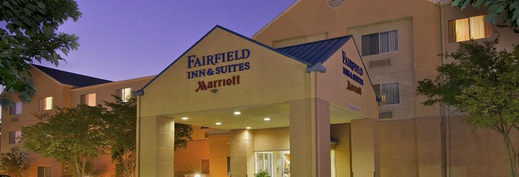 Fairfield Inn & Suites M