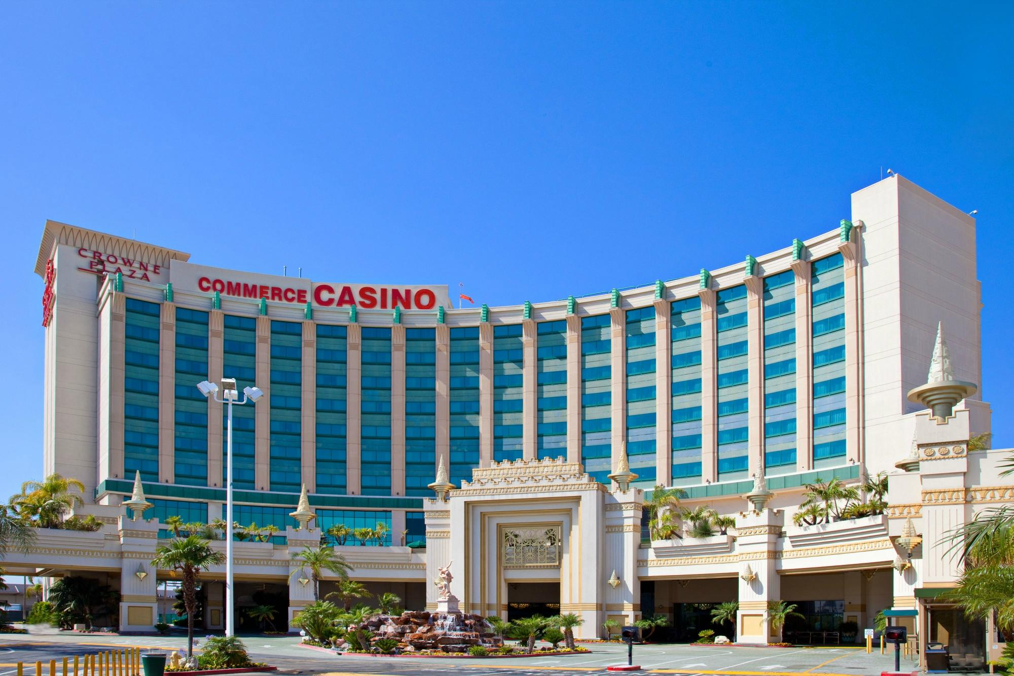 Commerce city casino hotel tunica casino job openings