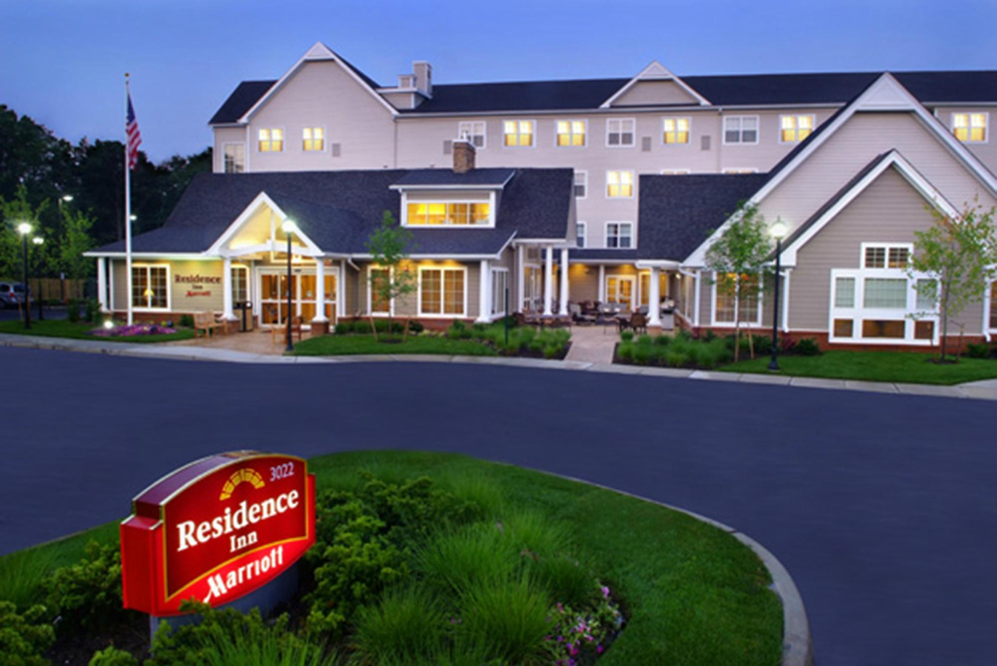 Residence Inn Atlantic City Airport Egg Harbor Township