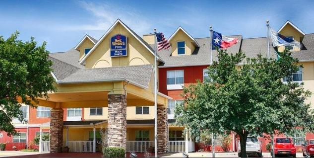 ‪BEST WESTERN PLUS Waco North‬