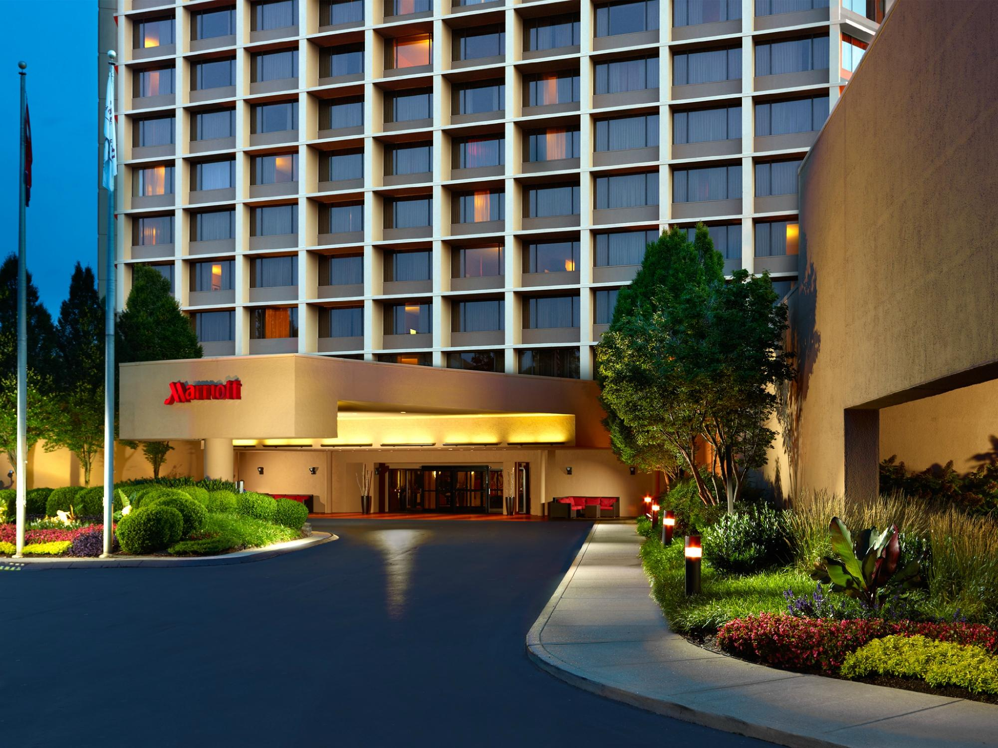 Marriott Nashville Airport