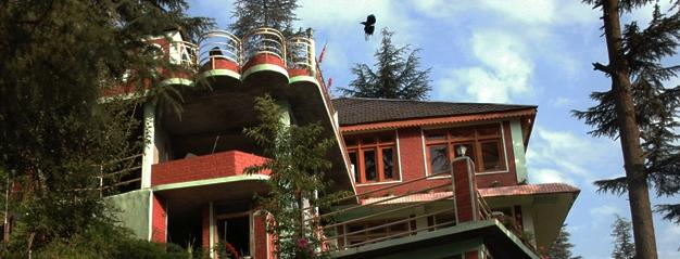 Alliance Guesthouse