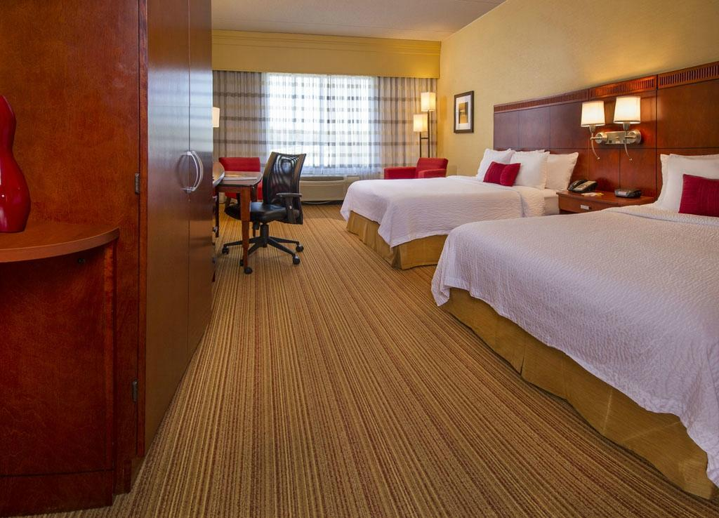 Courtyard by Marriott BWI/Fort Meade