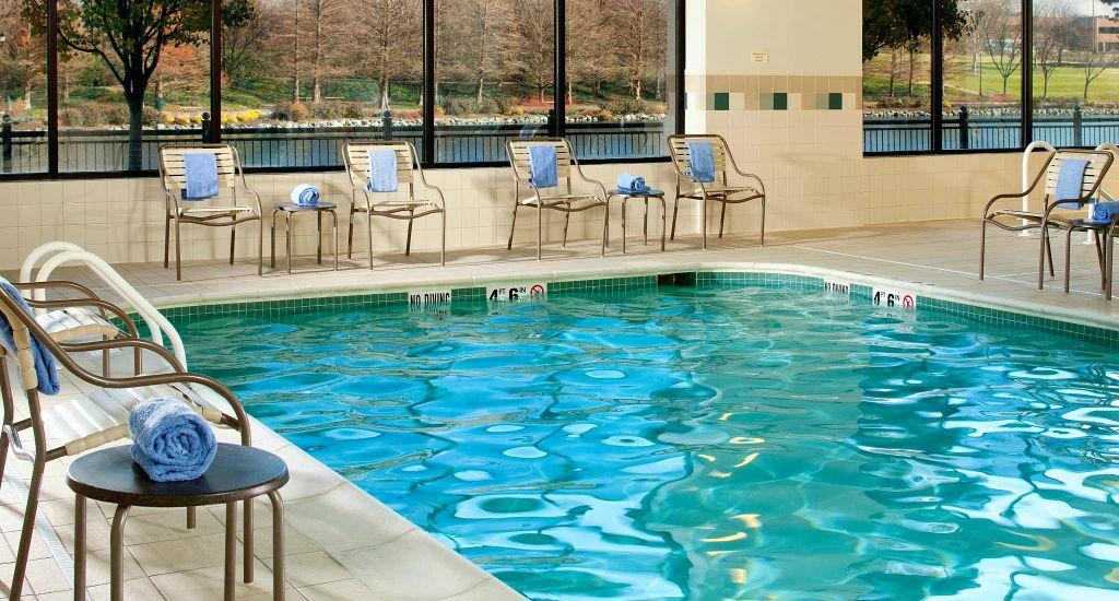 Courtyard by Marriott Gaithersburg Washingtonian Center