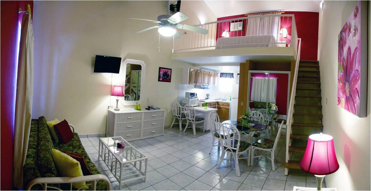 Aruba Quality Apartments