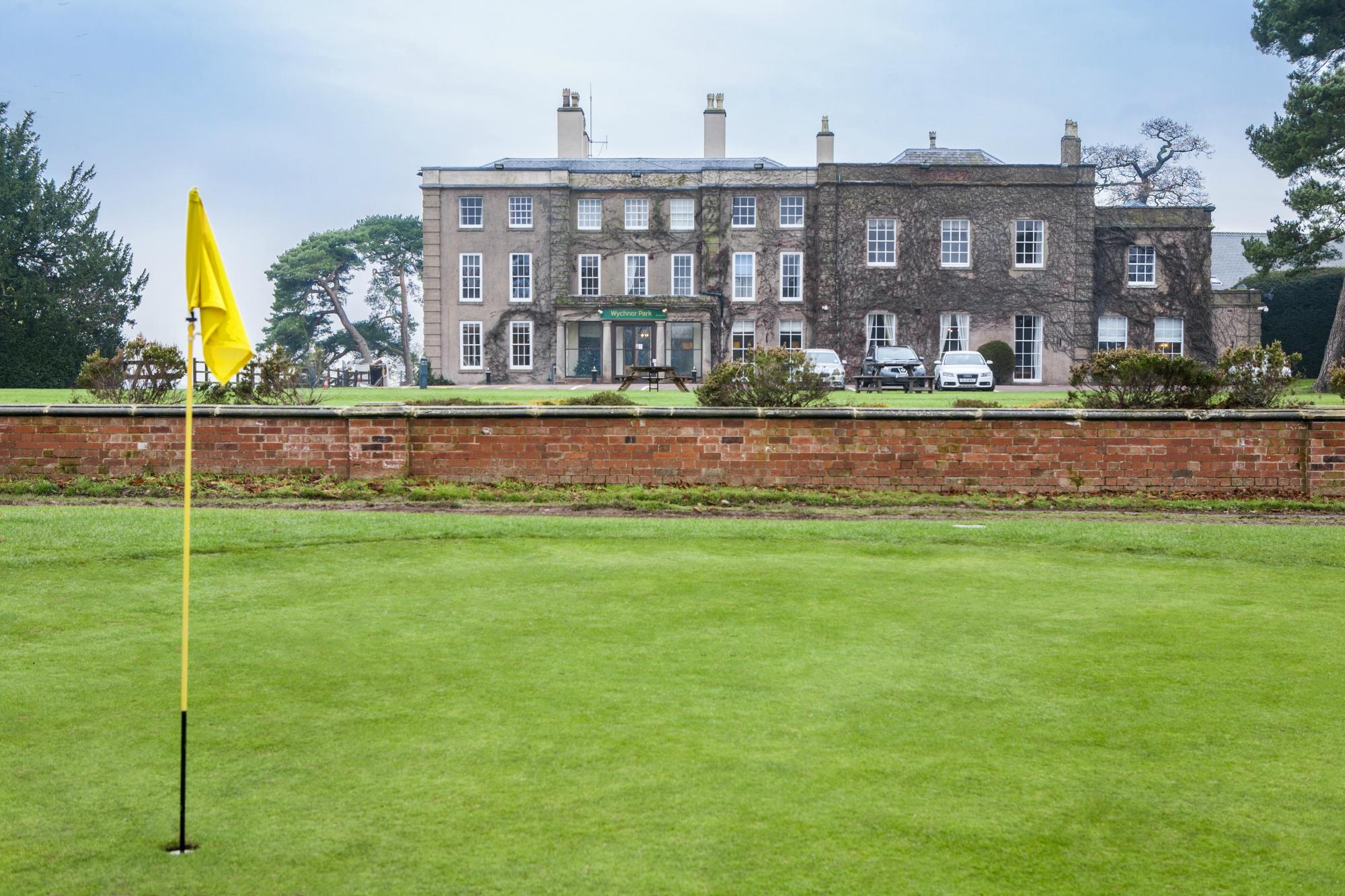 Wychnor Park Country Club