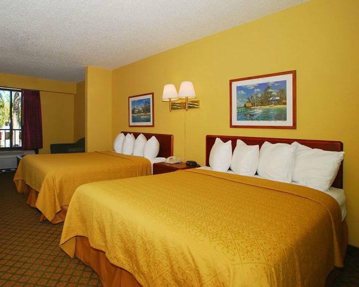 Quality Inn Orlando Airport