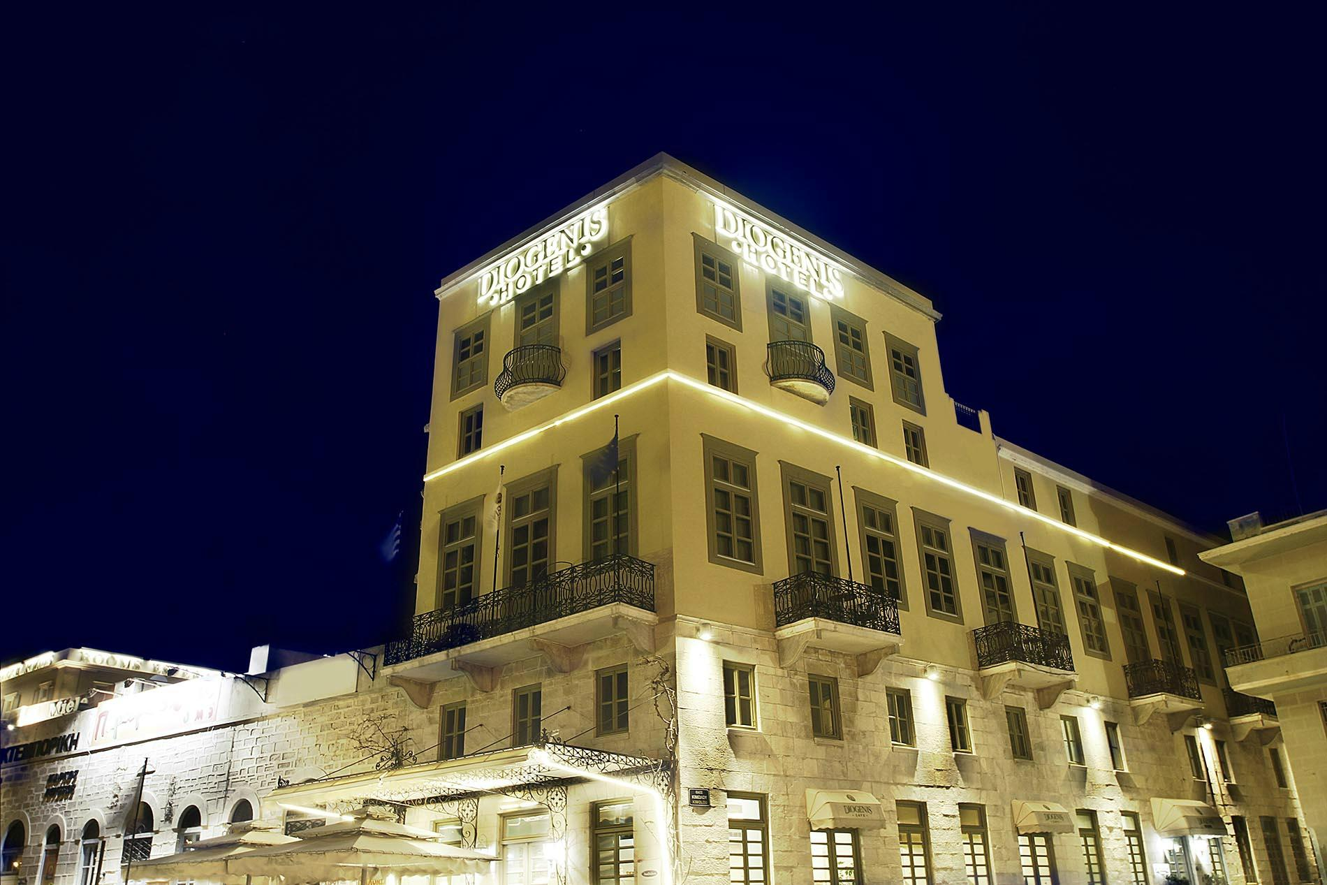 Diogenis Hotel