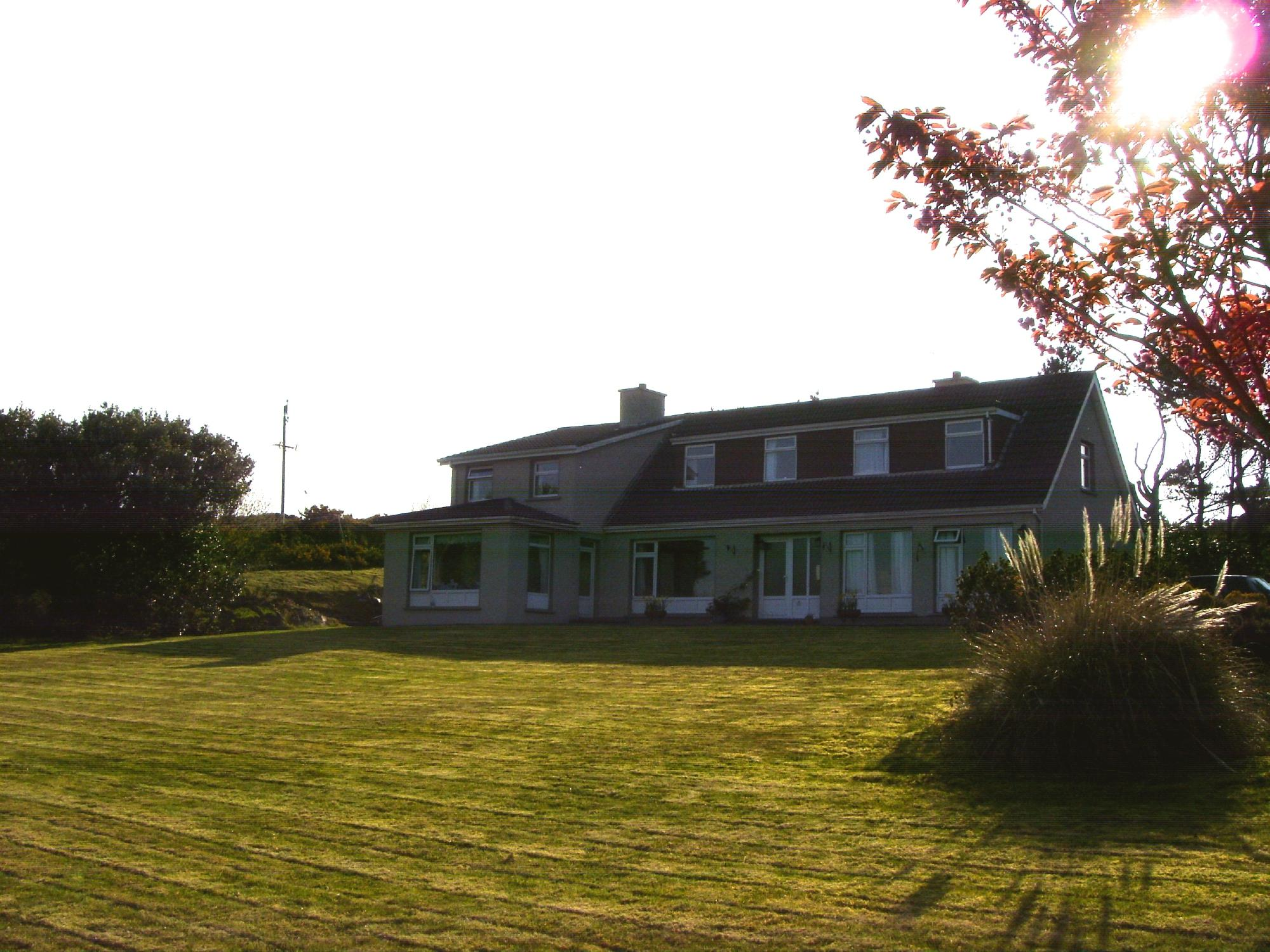 Heather Lodge Bed and Breakfast