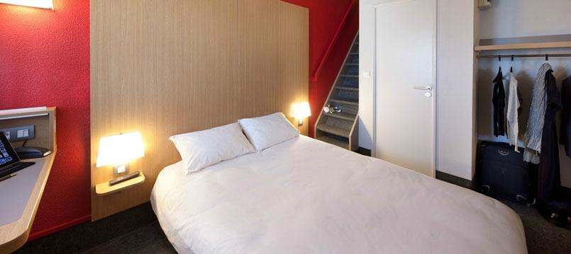 B&B Hotel Bordeaux Sud