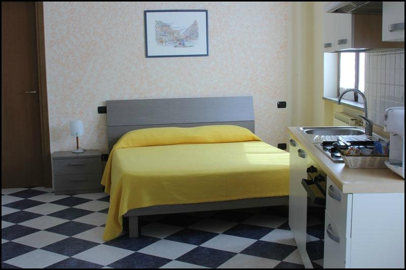 Bed & Breakfast Raffaello