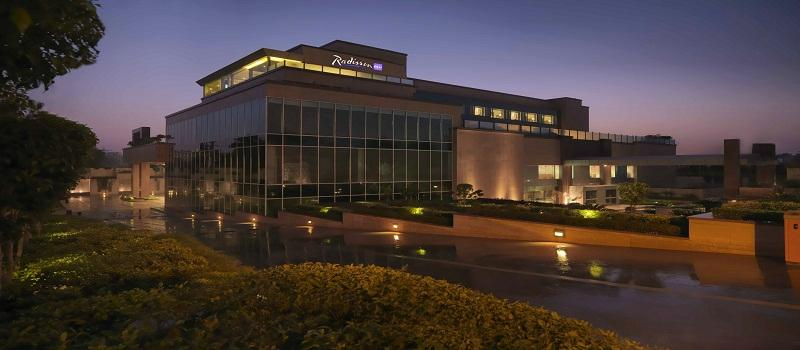 Radisson Blu Agra Taj East Gate
