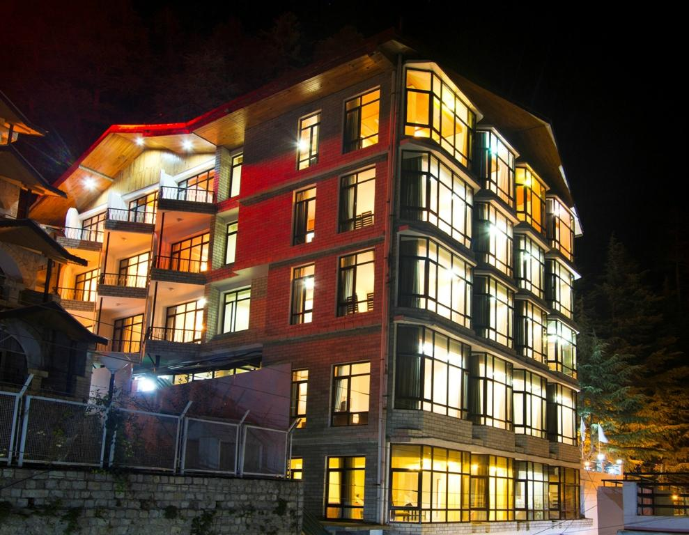 Broadways Inn Manali