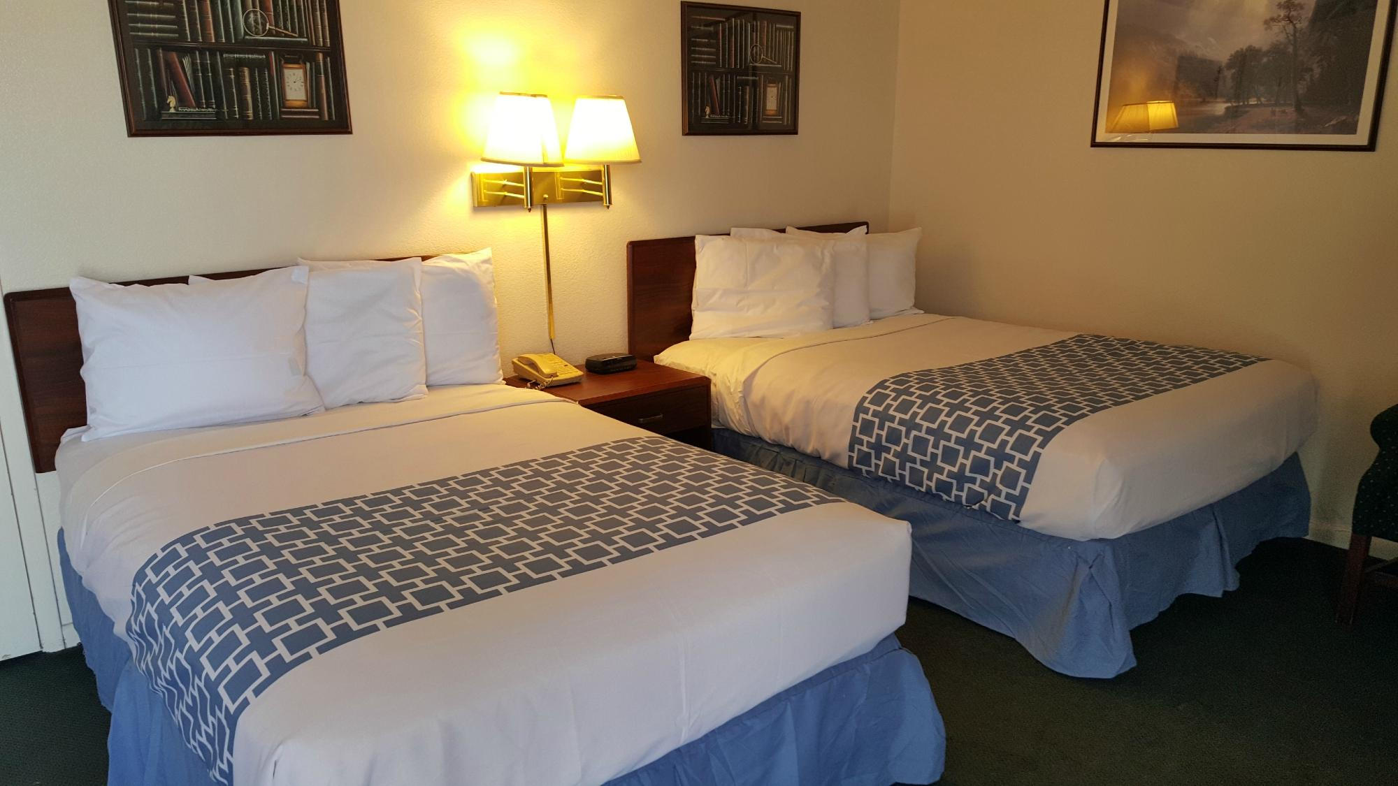 Americas Best Value Inn Gillette