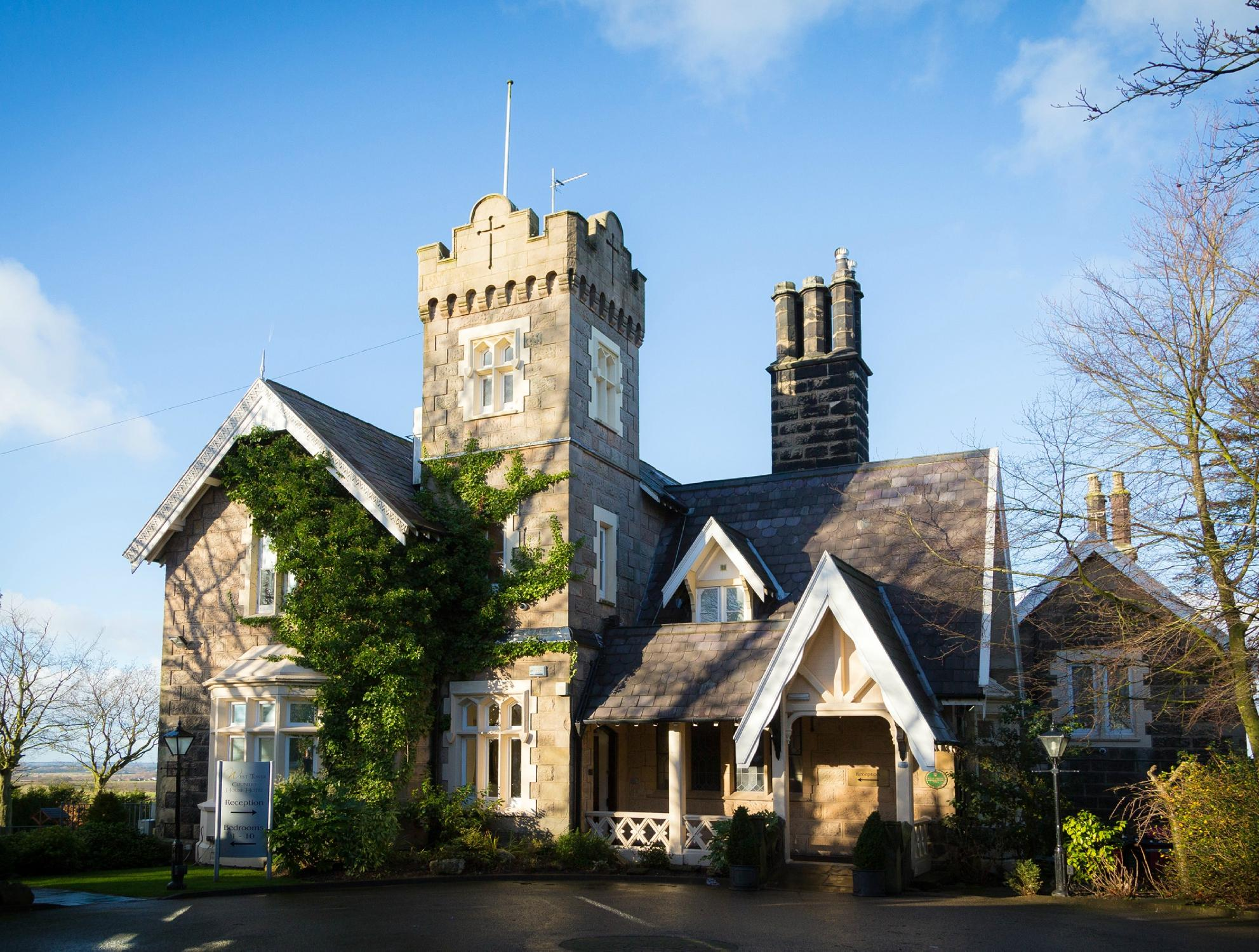 West Tower Country House Hotel