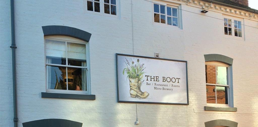 The Boot Inn