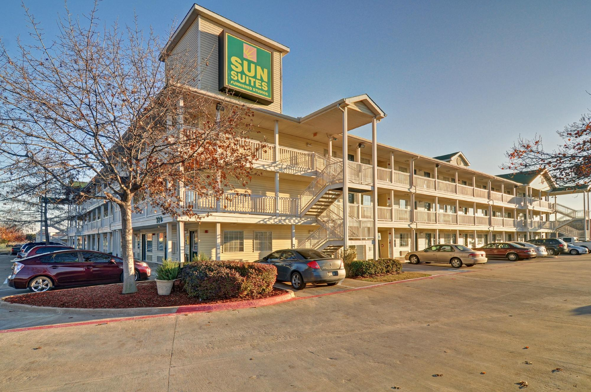 Sun Suites of Lewisville