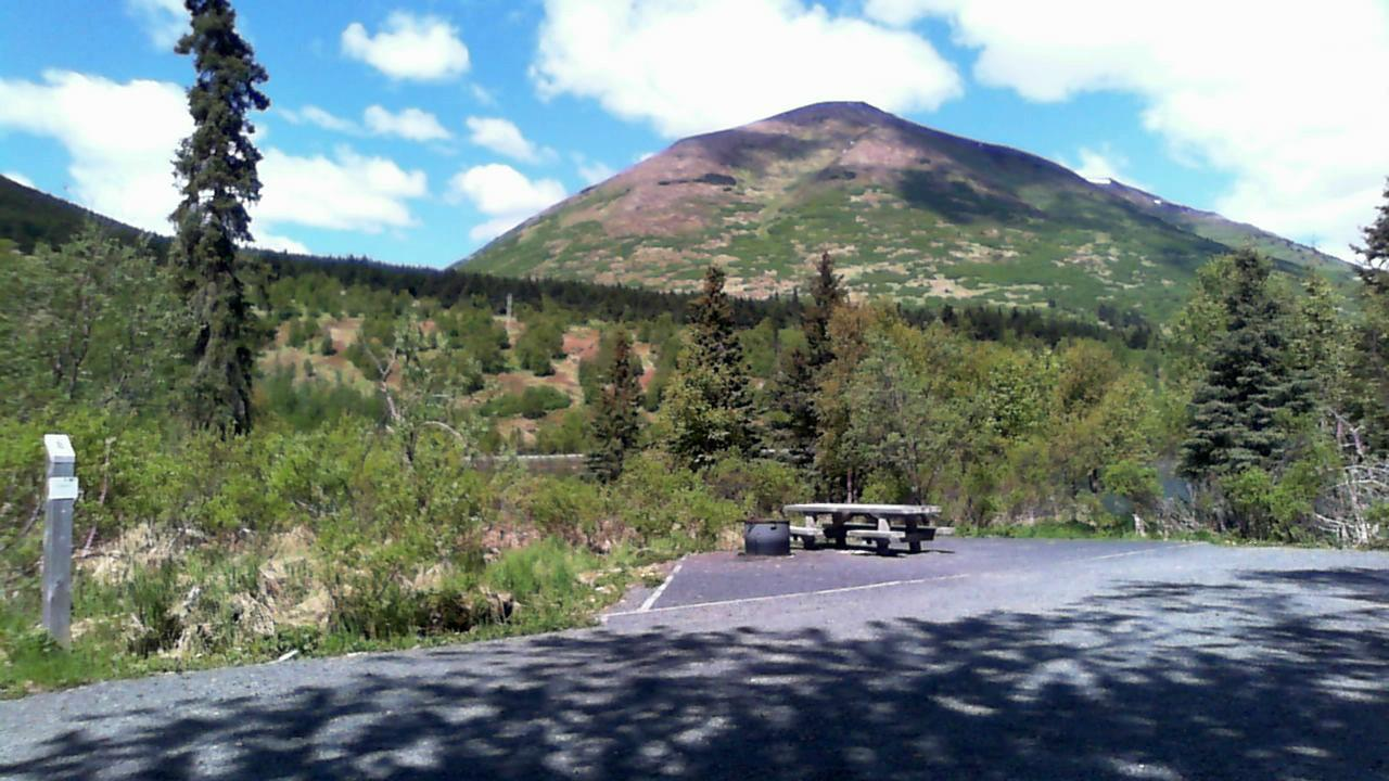 Tenderfoot Creek Campgrounds
