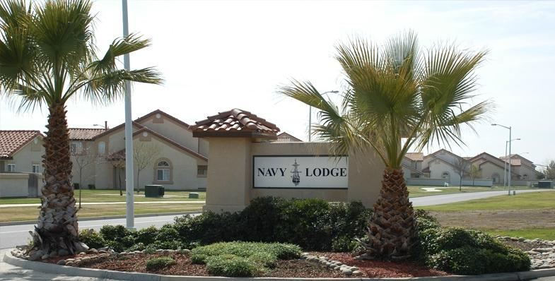 Navy Lodge Lemoore