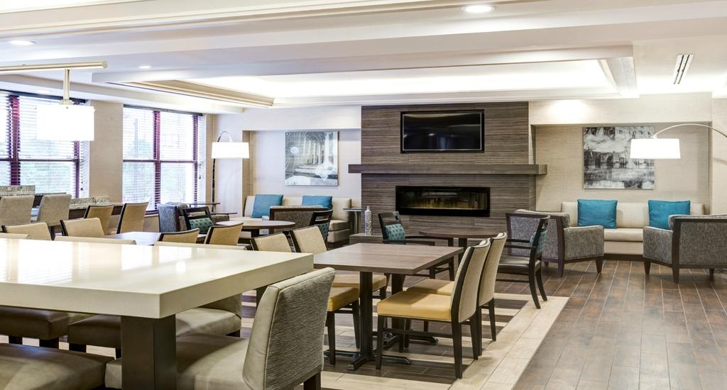 Residence Inn Washington