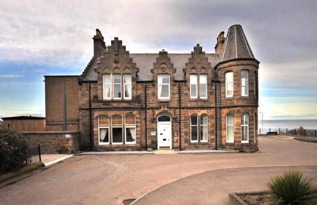 Buckie United Kingdom  city pictures gallery : Struan House Hotel and Restaurant Buckie, Scotland Hotel Reviews ...