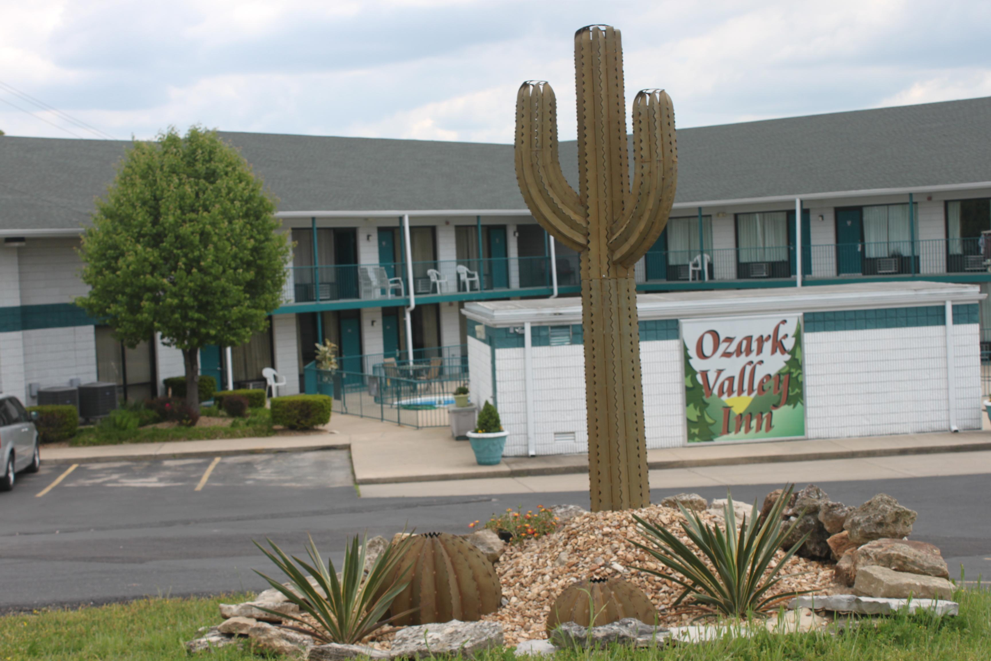 Ozark Valley Inn