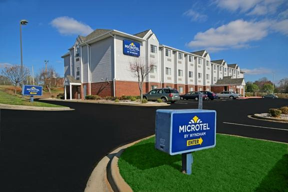 Microtel Inn & Suites by Wyndham Statesville