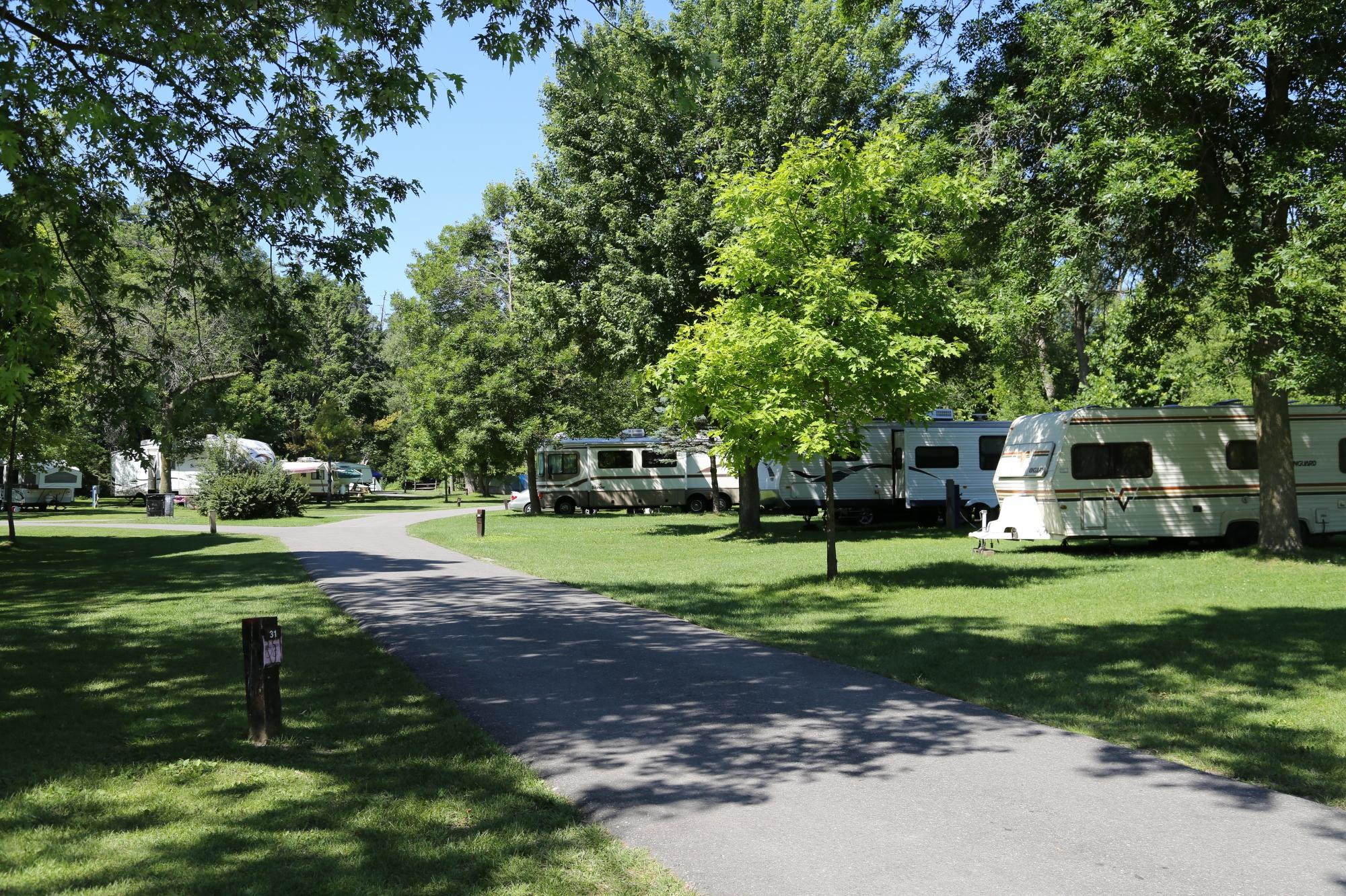 Glen Rouge Campground Campground Reviews Deals Toronto Ontario Tripadvisor