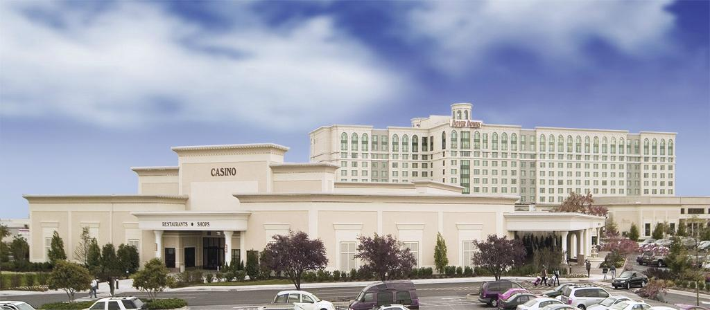 ‪Dover Downs Hotel & Casino‬