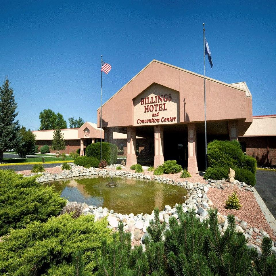 Billings Hotel & Convention Center