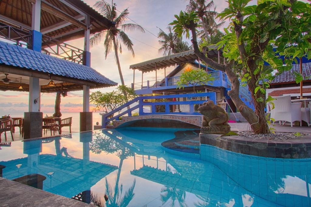 ‪Matahari Tulamben Resort, Dive & SPA‬