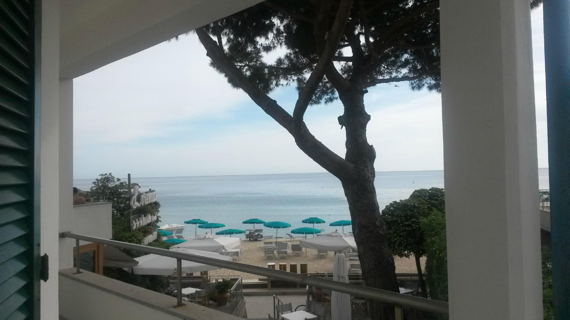 Beach B&B Lorenza