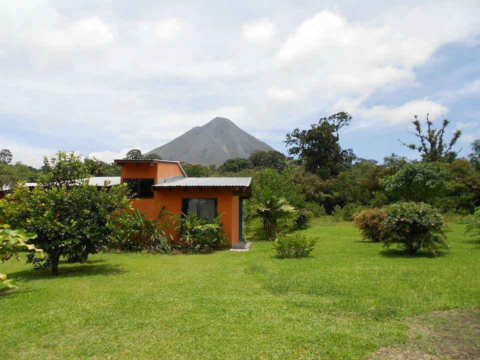 Erupciones Inn Bed And Breakfast