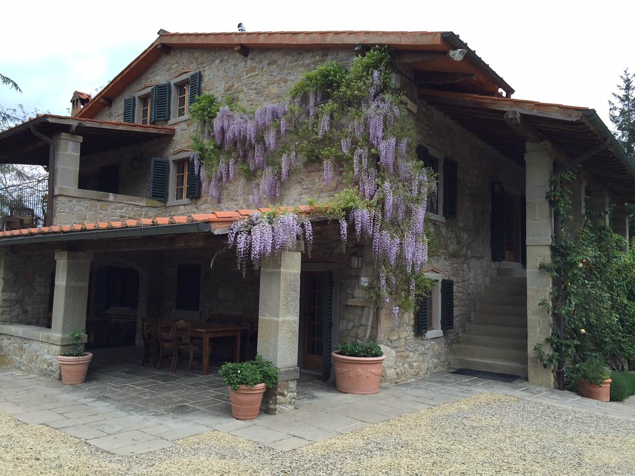 Casa Ombuto - Cooking Schools in Tuscany