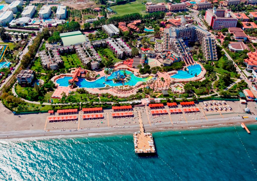 Kemer Turkey  city photos gallery : Limak Limra Hotel Kemer, Turkey Hotel Reviews TripAdvisor
