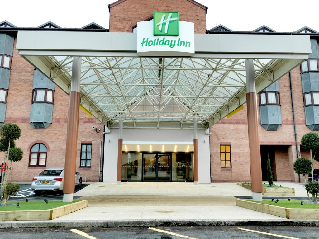 ‪Holiday Inn Solihull‬