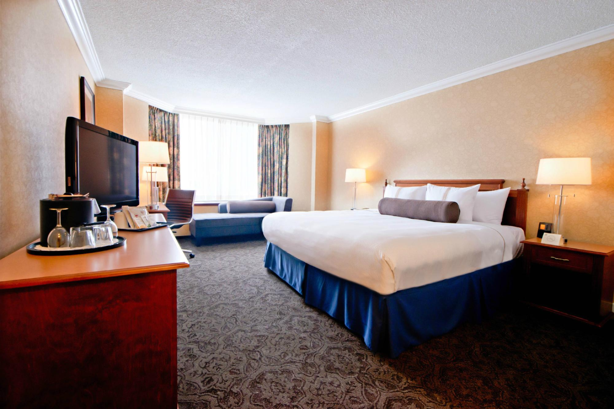 The Sutton Place Hotel Edmonton