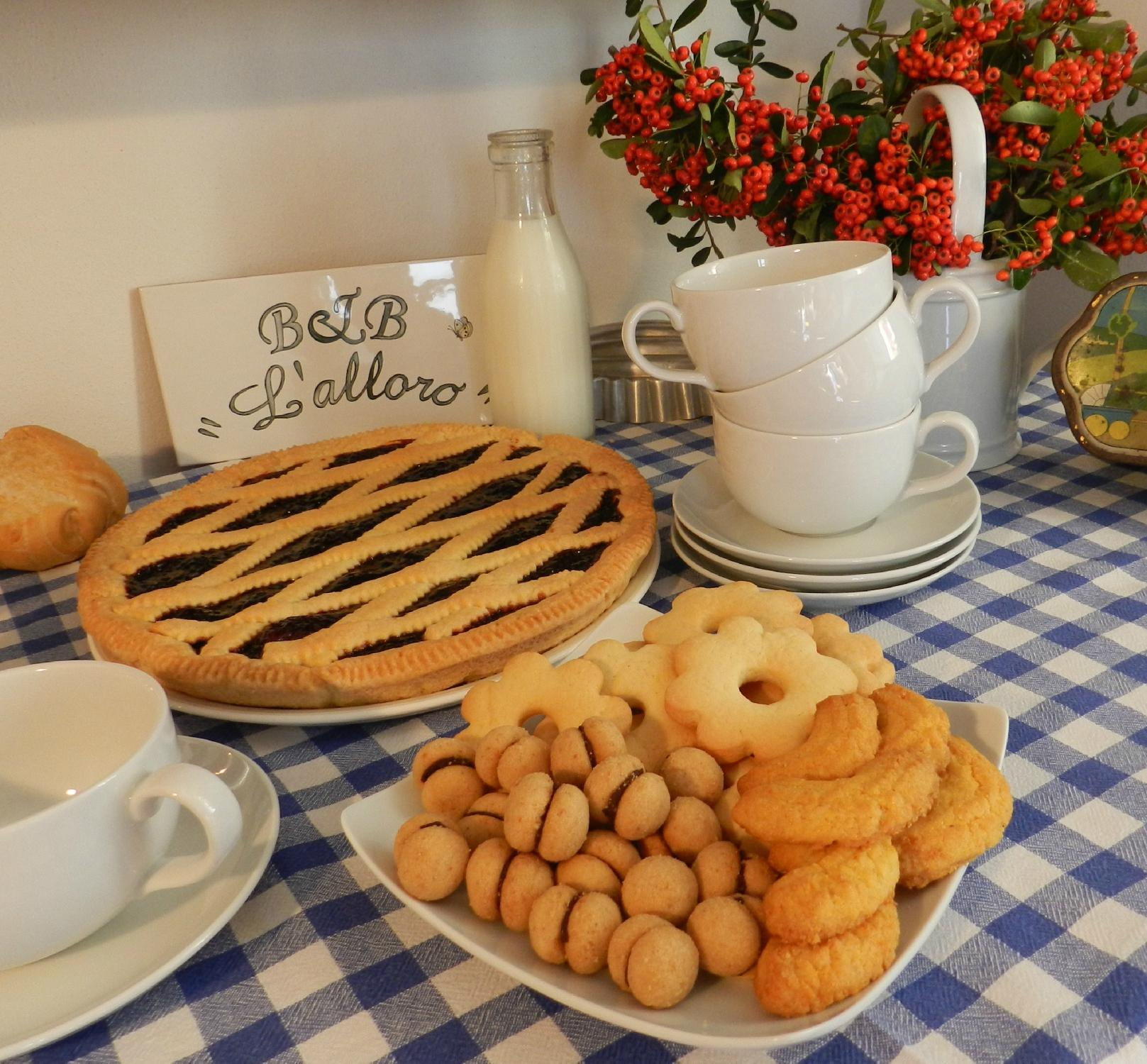 Bed & Breakfast L'Alloro