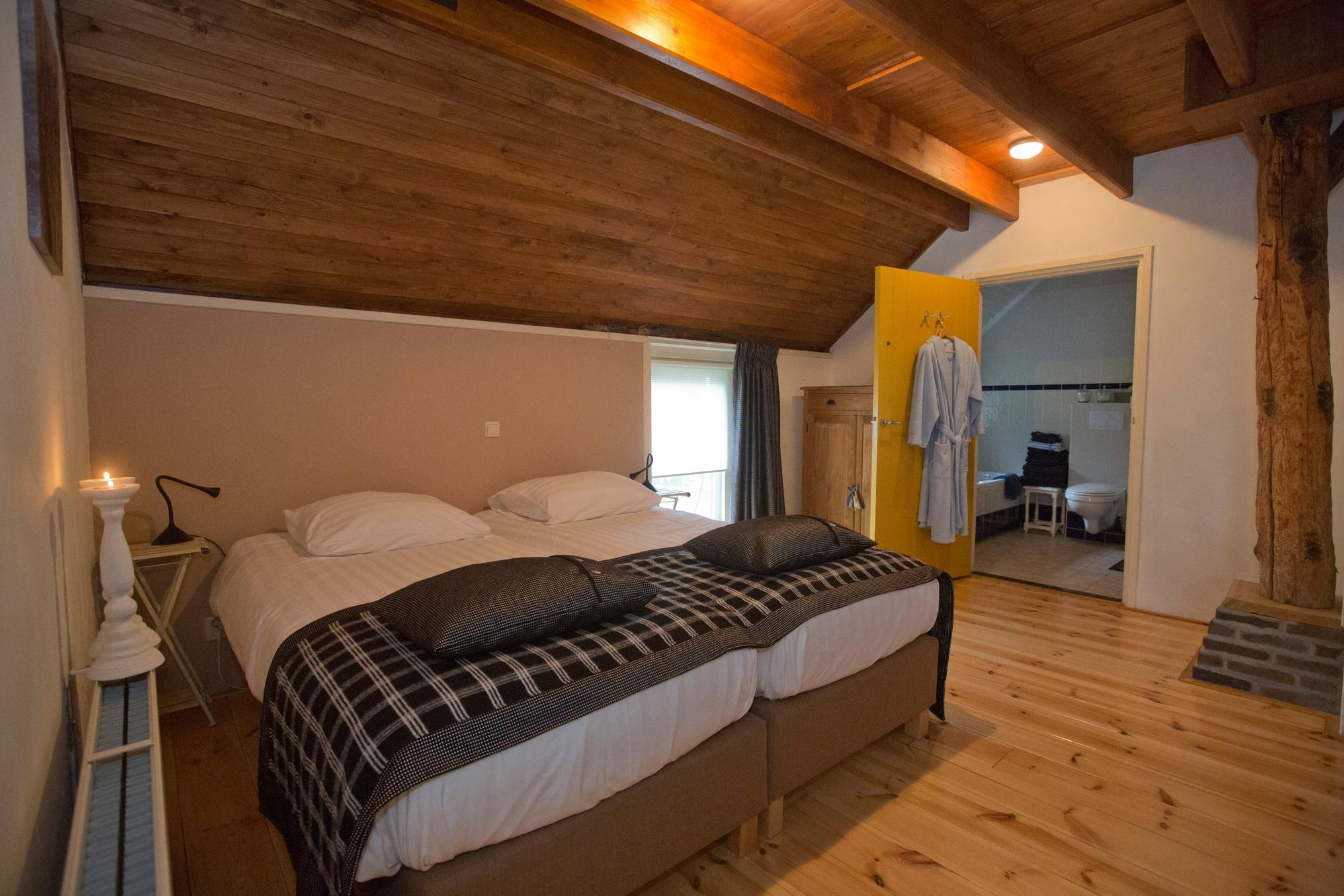 Kamer 7 Bed and Breakfast
