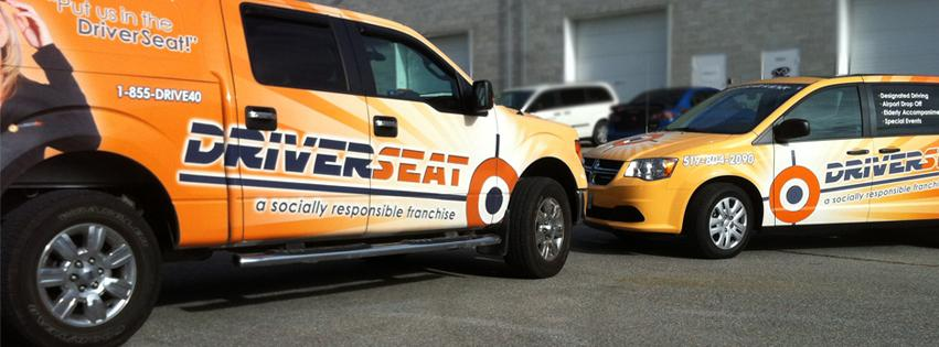 Driverseat