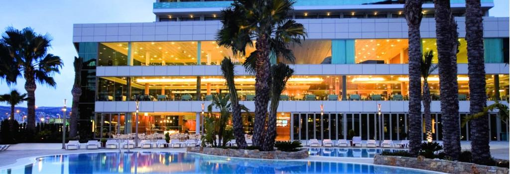 AR Diamante Beach SPA Hotel & Convention Centre