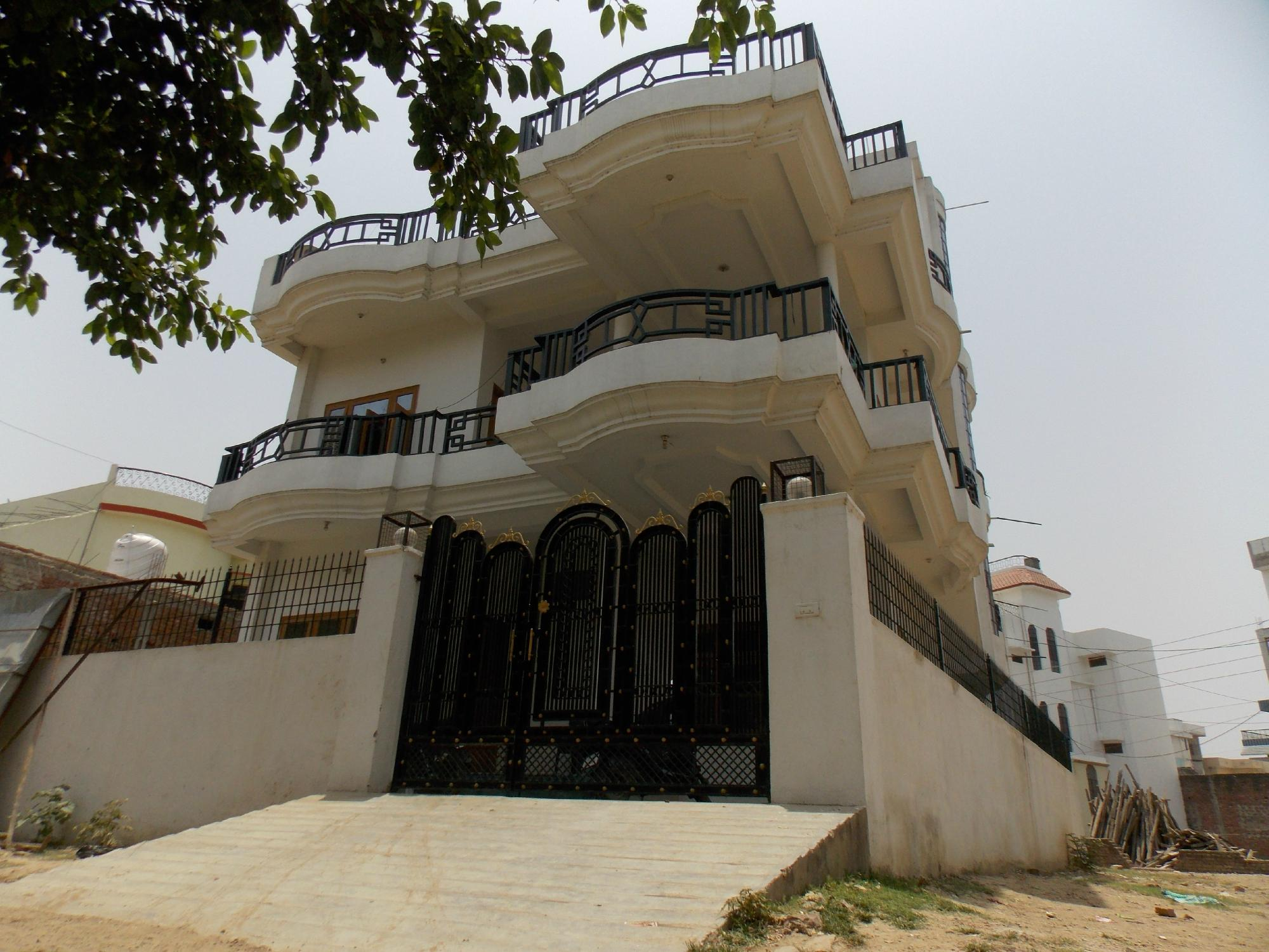 Welcome Inn at Ganges