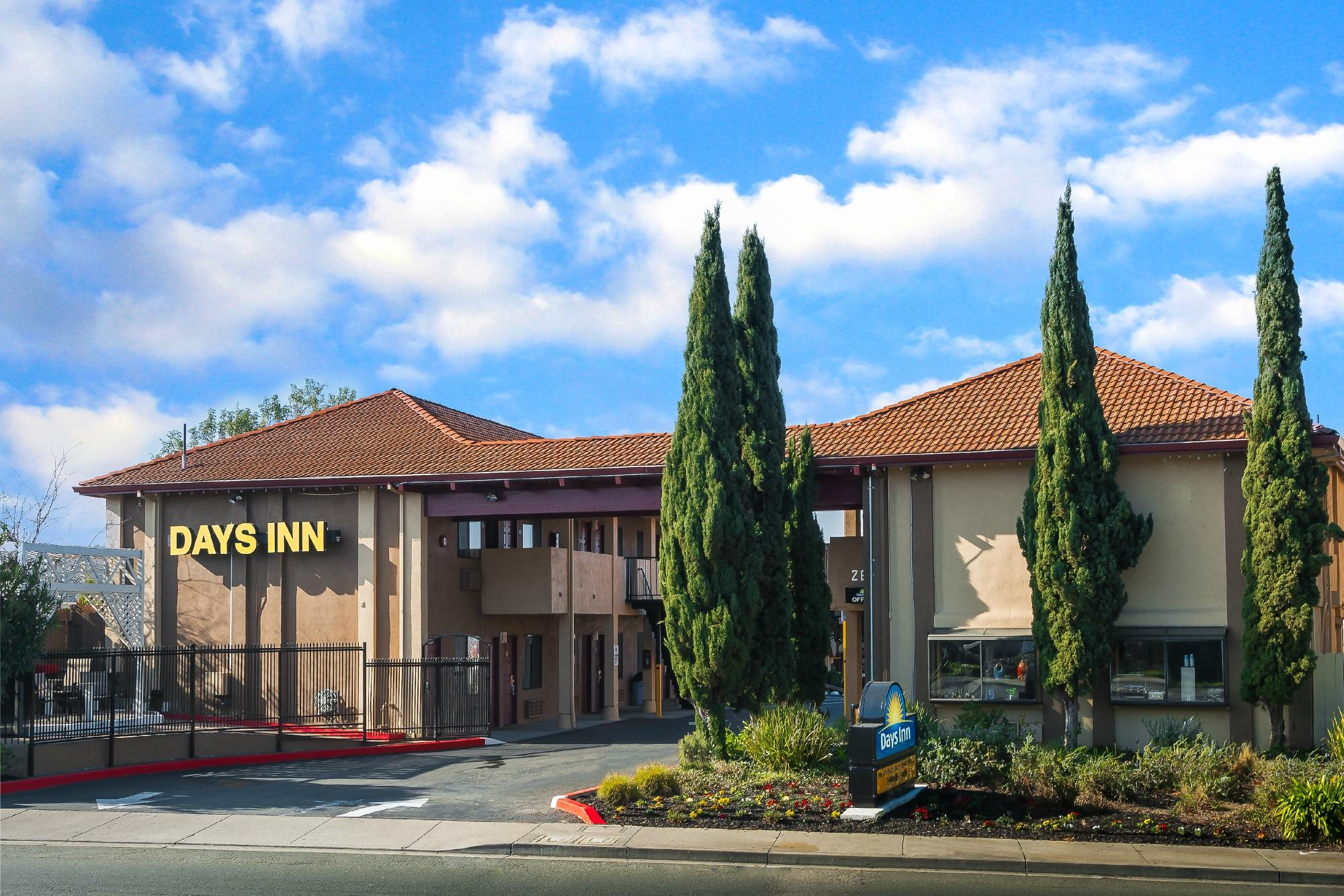 Days Inn Pinole / North Berkeley