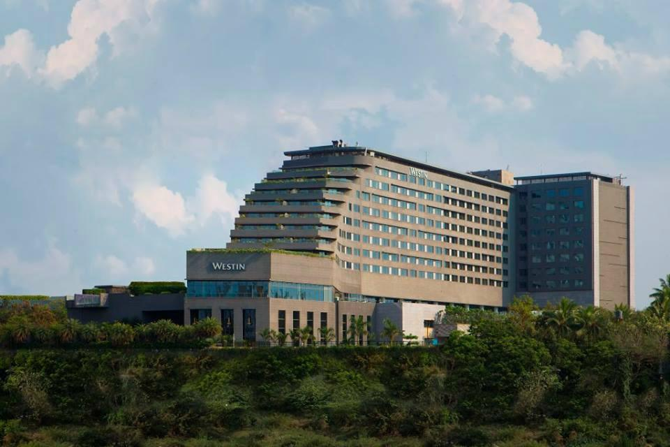 The Westin Pune Koregaon Park